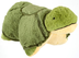 pillow pets tardy turtle green brand