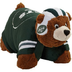 york jets pillow cuddle snuggle fabrique