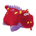 pillow pets fiery dragon most magical