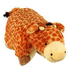 pillow pets wees jolly giraffe brand