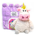 happy nappers unicorn perfect play pillow