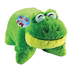 pillow pets pee-wees frog favorite just