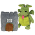 happy nappers dragon perfect play pillow