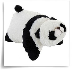 Genuine My Pillow Pet Comfy Panda