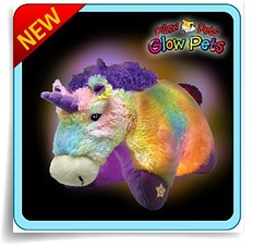 Buy Glow Pets Unicorn 12
