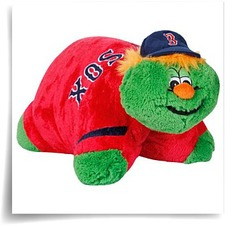 Buy Mlb Boston Red Sox Pillow Pet