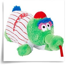 Buy Mlb Philadelphia Phillies Pillow Pet