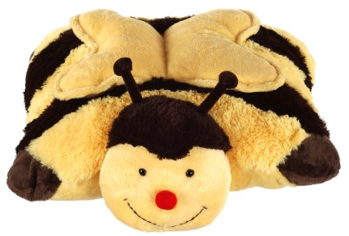 Compare Nfl San Francisco 49ers Pillow Pet Vs My Buzzy