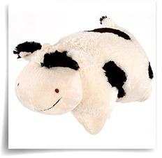 Buy My Pillow Cozy Cow 18