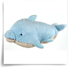 My Pillow Pet Dolphin