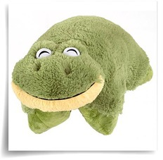 Buy My Pillow Pet Friendly Frog