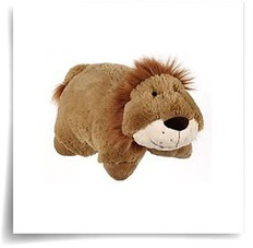 My Pillow Pet Lion