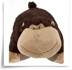 My Pillow Pet Silly Monkey
