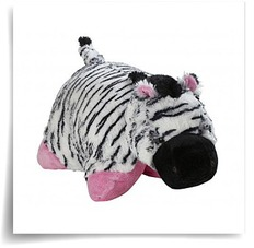 My Pillow Pet Zebra