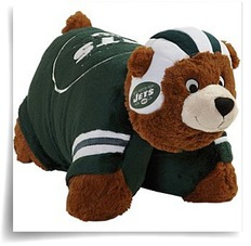 Buy Nfl New York Jets Pillow Pet