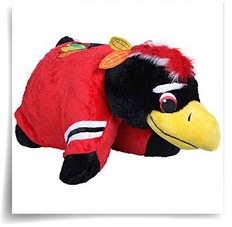 Buy Nhl Chicago Blackhawks Pillow Pet