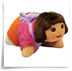 Pillow Pets 11 Pee Wees