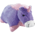 pillow pets pee-wees unicorn favorite just
