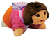 pillow pets wees dora explorer