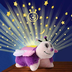 pillow pets dream lites pink butterfly