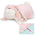 pillow pets pink bunny dream lite