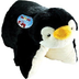 pillow pets pee-wees penguin favorite just