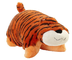 pillow pets tiger orange brand authentic