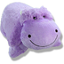 pillow pets pee-wees hippo favorite just