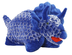 pillow pets dinosaur blue everyone washable