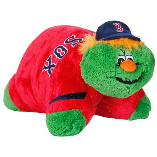 Mlb Boston Red Sox Pillow Pet