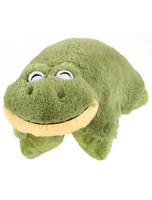 My Pillow Pet Friendly Frog
